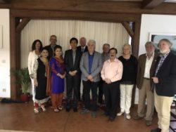 डा. लुक बोकुर अध्यक्षतामा नेपाल-बेल्जियम मैत्री सँघ पुनर्जागृत