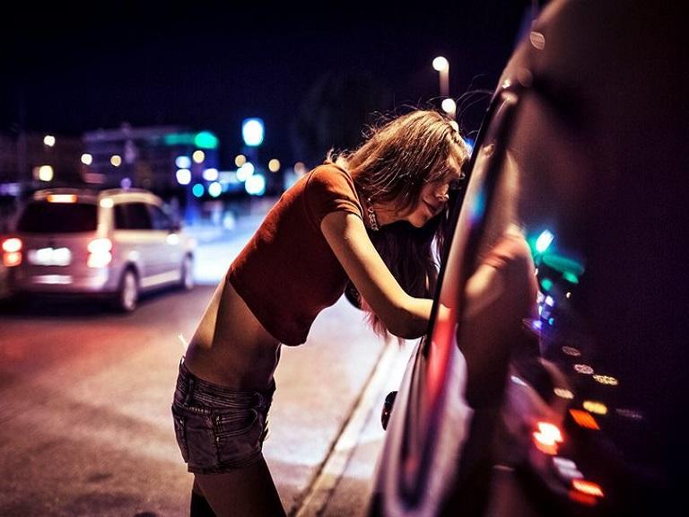वेश्याको चर्चित आत्मकथा