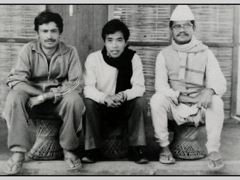 Tesro Aayam: significant mark on Nepal's literary world